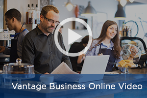 Vantage Business Online