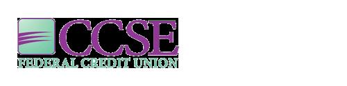 CCSE Federal Credit Union Logo