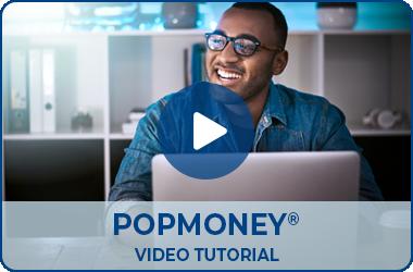 Interactive Video Player - PopMoney Video