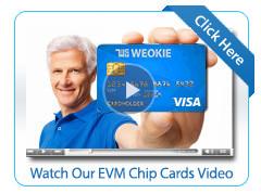 EMV Chip Cards