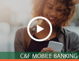 New C&F Mobile Banking