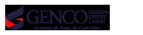 GENCO Federal Credit Union Logo