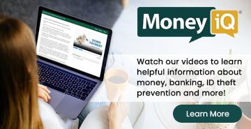 Desktop MoneyIQ Financial Literacy Center Image