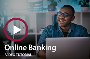 Online Banking Video Tutorial