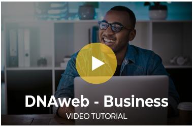 DNAweb business