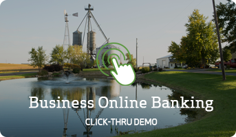 Business Online Banking Click-Thru Demo