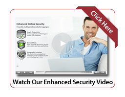 Enhanced Online Security