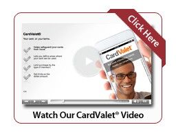 CardValet Business