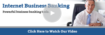 Business Online Banking Video Tutorial