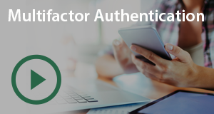 Multifactor Authentication Interactive Video Player