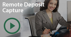Remote Deposit Interactive Video Player