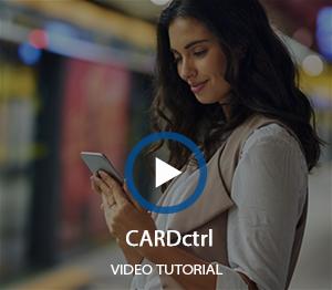 Card Ctrl Video
