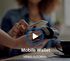 Mobile Wallet Video