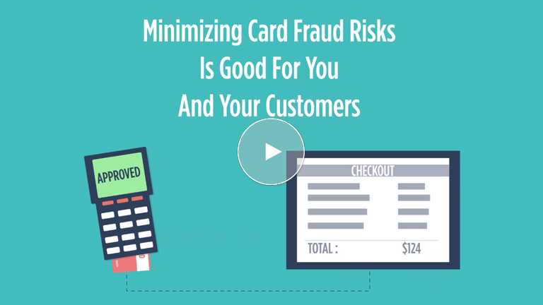 How To Help Avoid Credit Card Fraud At Your Business