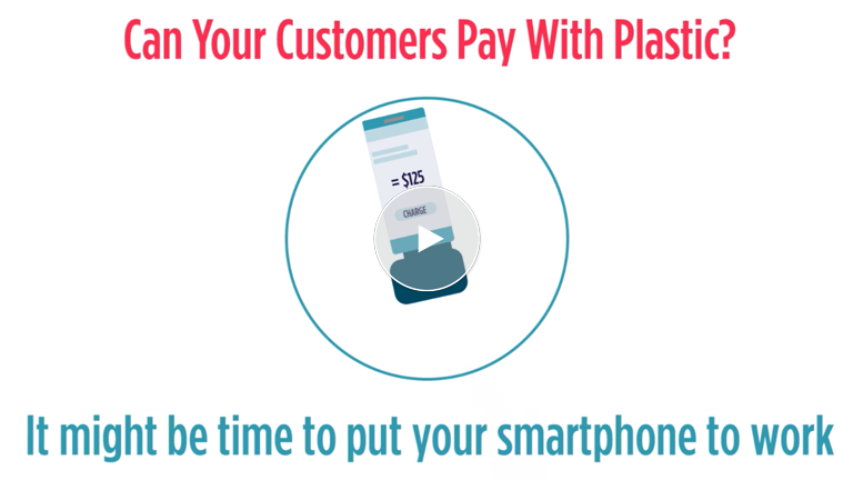 Are You Ready To Turn Your Smartphone Into A Mobile Payment Terminal?