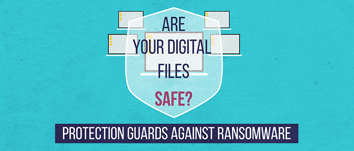 Protect Your Business From Being Held Hostage By Ransomware