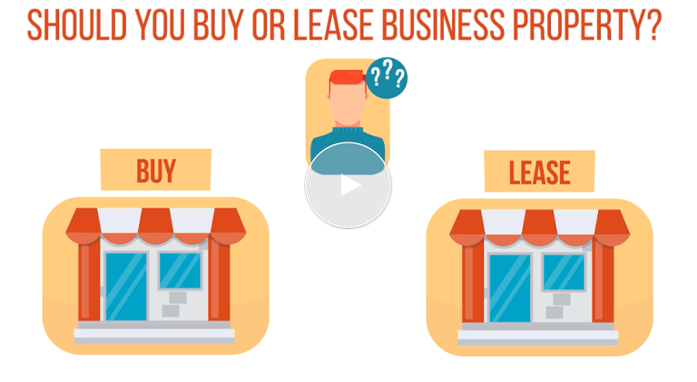 Should You Buy Or Lease Your Business Property?