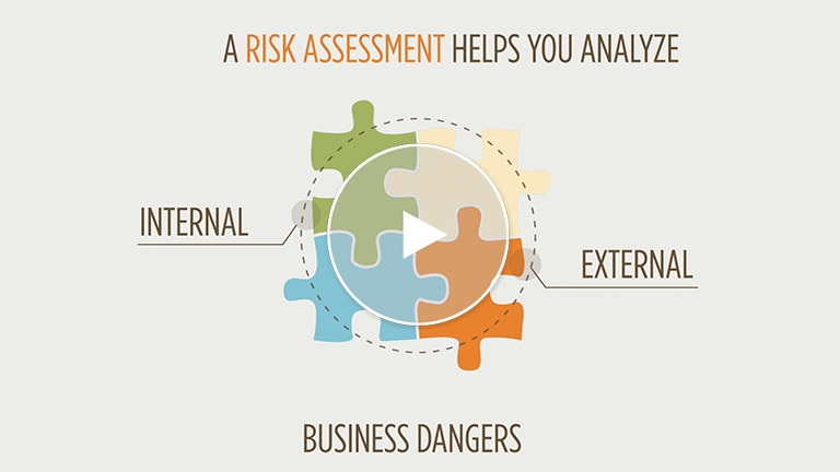 The Importance Of A Business Risk Assessment