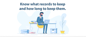 The Importance of Keeping Good Business Records for Taxes