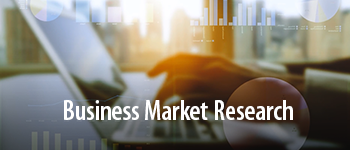 Business Market Research Can Help You Get Started