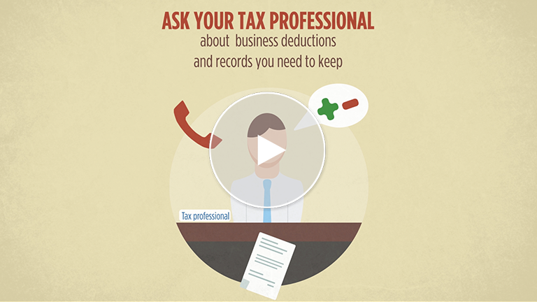 Are You Aware Of What Expenses Qualify For Business Tax Deductions?