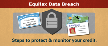 Things You Can Do In Wake Of Equifax Data Breach