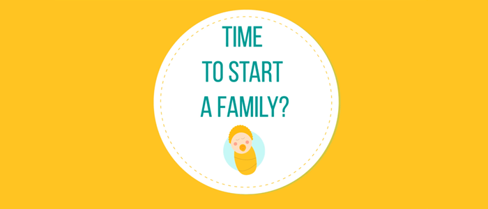 Starting A Family? It's Time To Begin Your Financial Planning