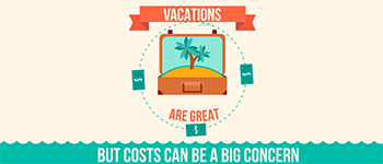 Saving And Planning For Vacation