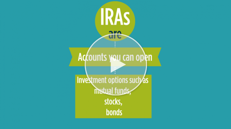 Retirement: Have you considered an IRA?