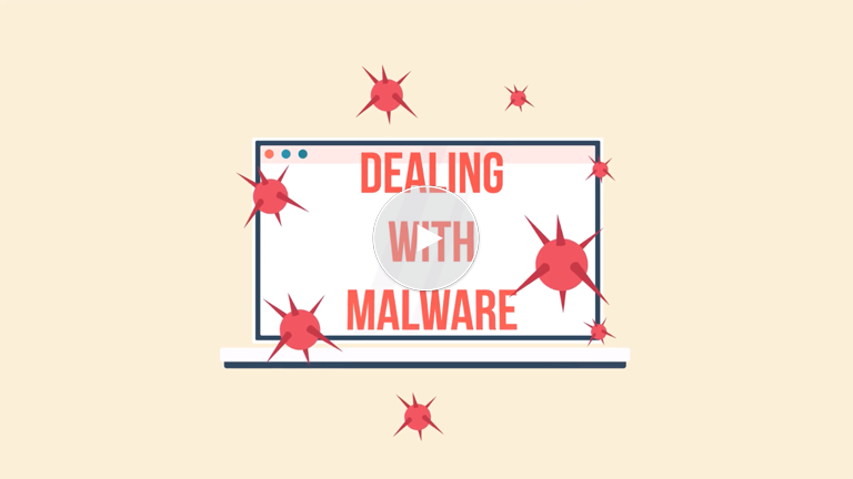 Your Computer Has Malware. What Should You Do?