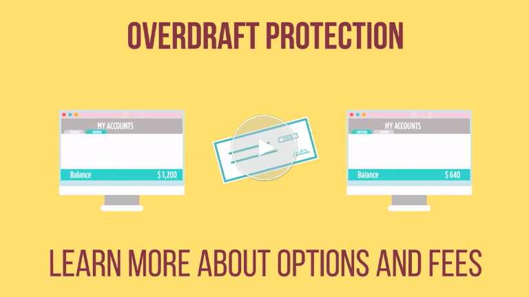 Things To Know About Overdraft Protection
