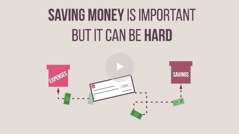 Are You Saving For Your Future Needs?