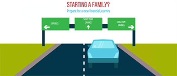 Ready To Start A Family? It's Time To Change Your Spending And Savings Habits.