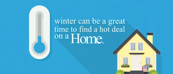 The Benefits of Home Hunting in the Winter