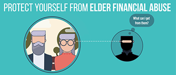 Tips to Protect Yourself from Elder Financial Abuse