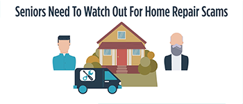 Seniors Need To Watch Out For Home Repair Scams