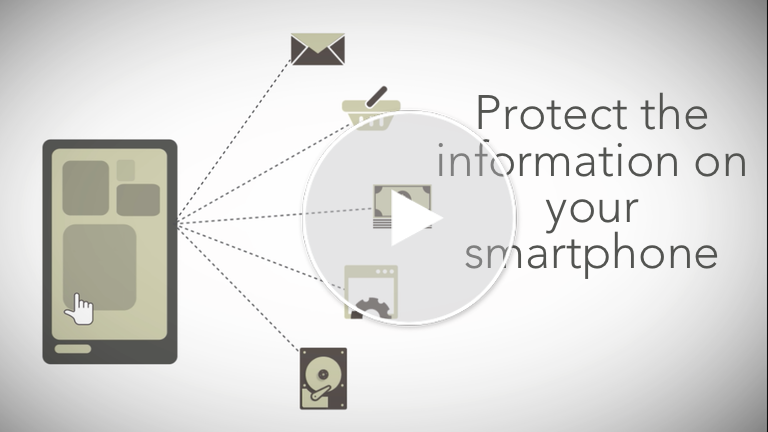 Protect the Information on Your Smartphone