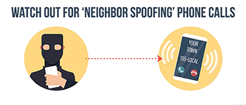 Watch Out For Caller ID Spoofing Phone Calls