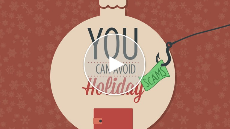 Tips To Avoid Holiday Scams