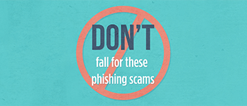 Beware of Chip Card Phishing Scams