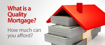 What is a Quality Mortgage?