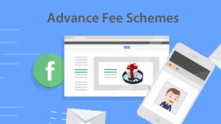 Advance Fee Schemes